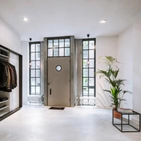 входные двери в квартиру интерьер фото