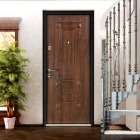 входные двери в квартиру фото интерьера