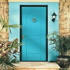 входные двери в квартиру интерьер идеи