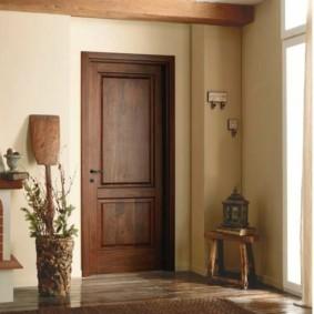 входные двери в квартиру оформление идеи