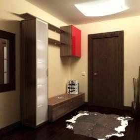 входные двери в квартиру идеи оформление