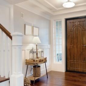 входные двери в квартиру фото видов