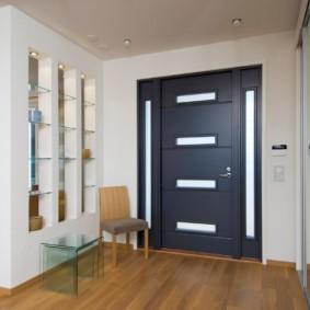 входные двери в квартиру варианты