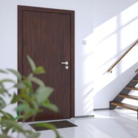 входные двери в квартиру фото варианты