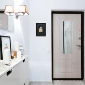 входные двери в квартиру фото вариантов