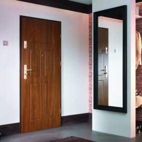 входные двери в квартиру варианты идеи