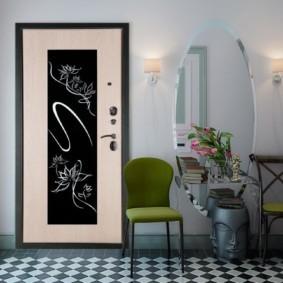 входные двери в квартиру идеи варианты