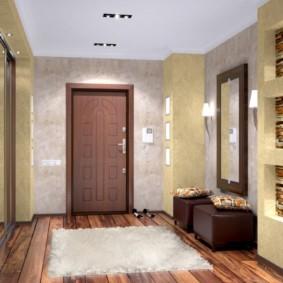 входные двери в квартиру идеи вариантов