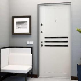 входные двери в квартиру обзор
