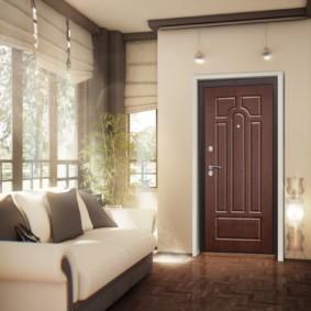 входные двери в квартиру виды дизайна