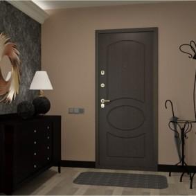 входные двери в квартиру фото
