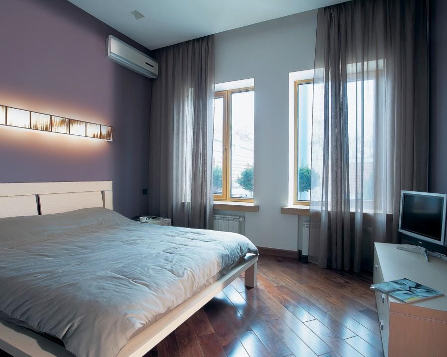 спальня 18 кв м