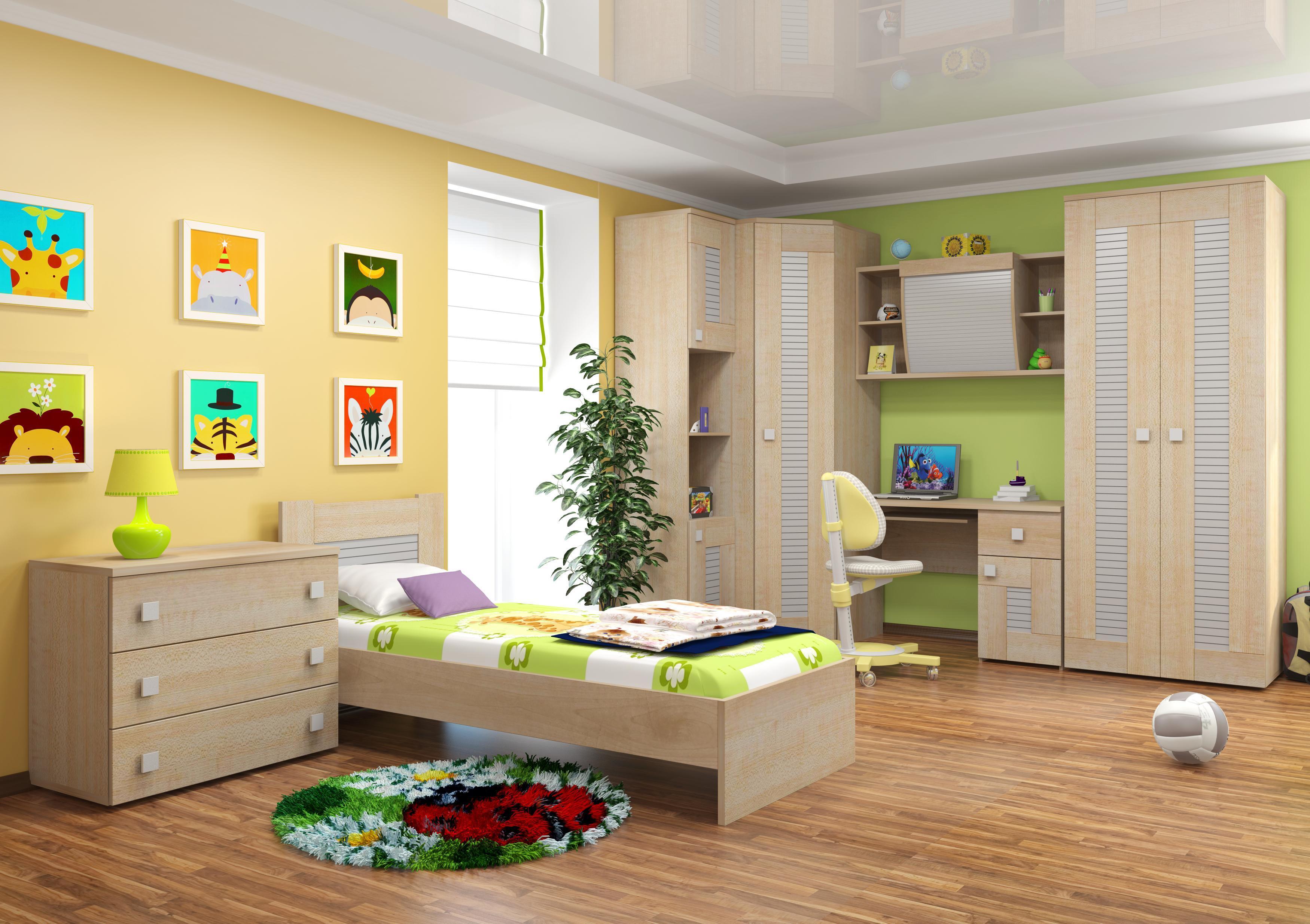 Картинки детский мебель