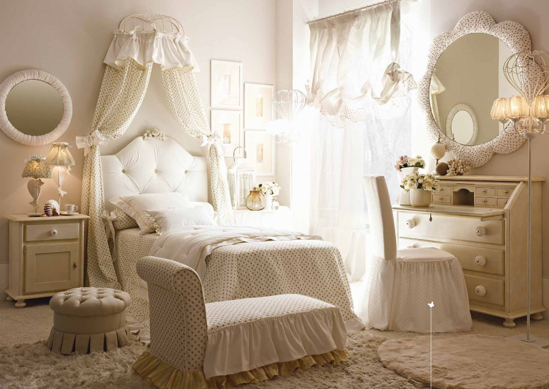 классическая детская комната