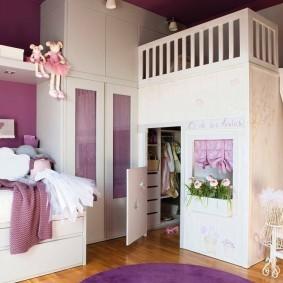 Удобный гардероб для девочки 12 лет