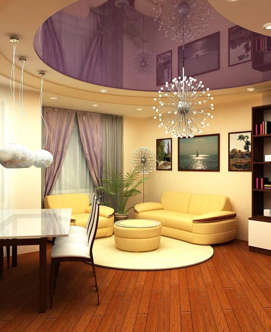 только потолки навесные для зала дизайн фото знаю