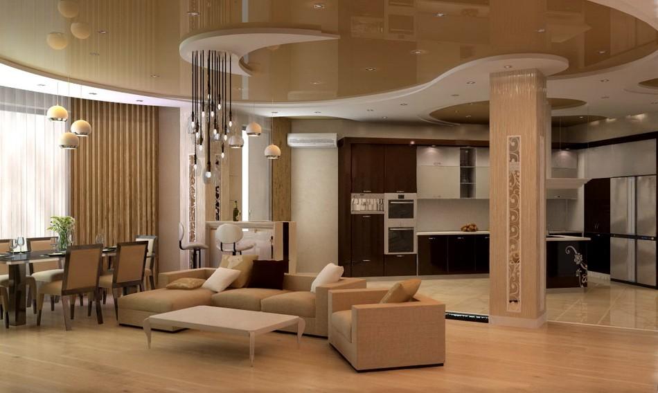 нас дизайн и отделка квартир фото зал пошли вторые