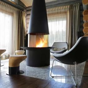 гостиная комната 2019 идеи дизайна