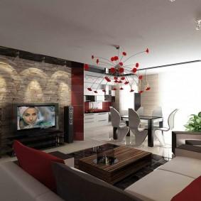 гостиная комната 2019 идеи декора