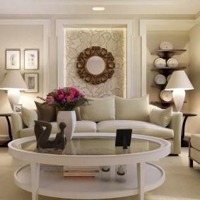 гостиная комната 2019 идеи интерьер