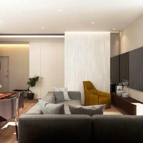 гостиная комната 2019 фото оформление