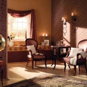 гостиная комната 2019 идеи оформления