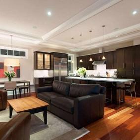 гостиная комната 2019 виды дизайна