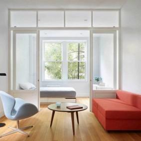 гостиная комната 2019 дизайн фото