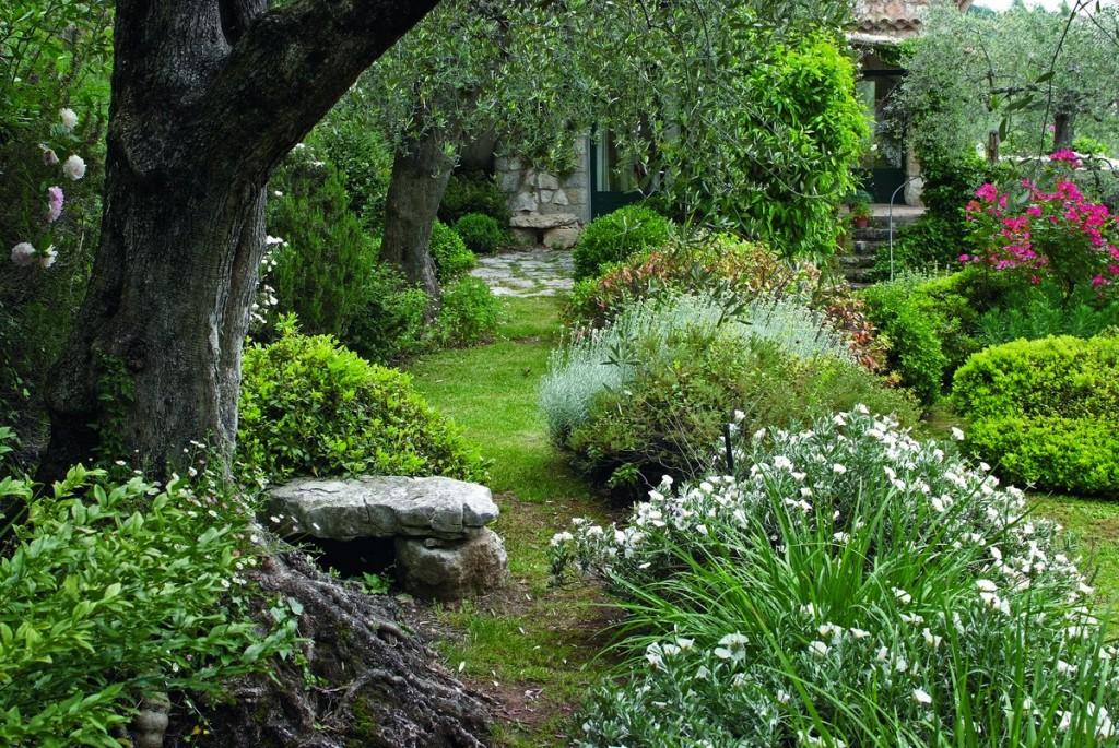 Пейзажный стиль в ландшафтном дизайне садового участка