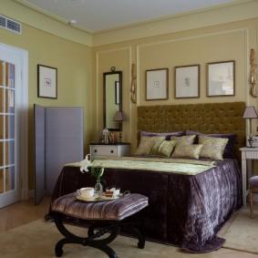 американский стиль квартиры интерьер фото