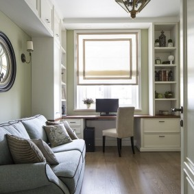 американский стиль квартиры идеи оформления