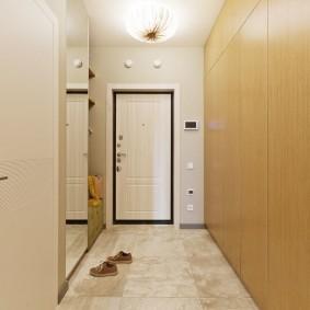 белые двери в квартире фото варианты