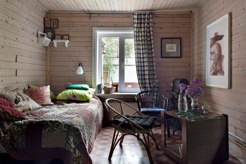 стильные идеи для дачного дома фото ста метрах