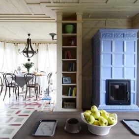 дачный садовый дом дизайн фото