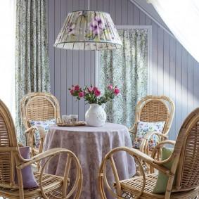 дачный садовый дом идеи
