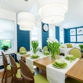 дачный садовый дом идеи виды