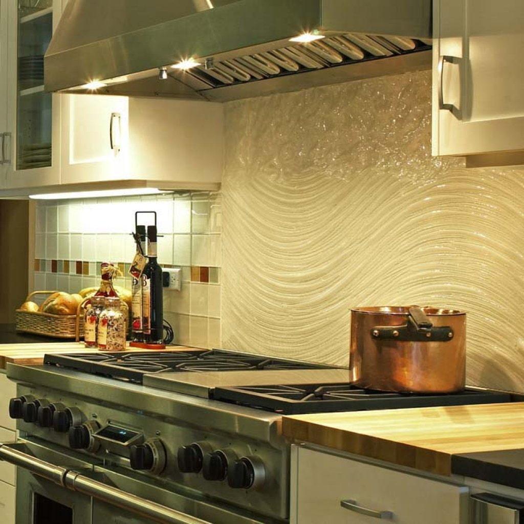 декоративная штукатурка на кухне фото дизайна