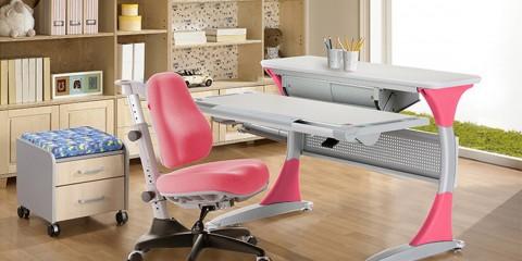 детские компьютерные кресла дизайн фото