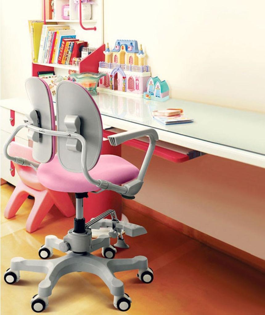 детские компьютерные кресла дизайн
