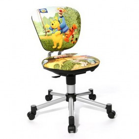 детское компьютерное кресло варианты идеи