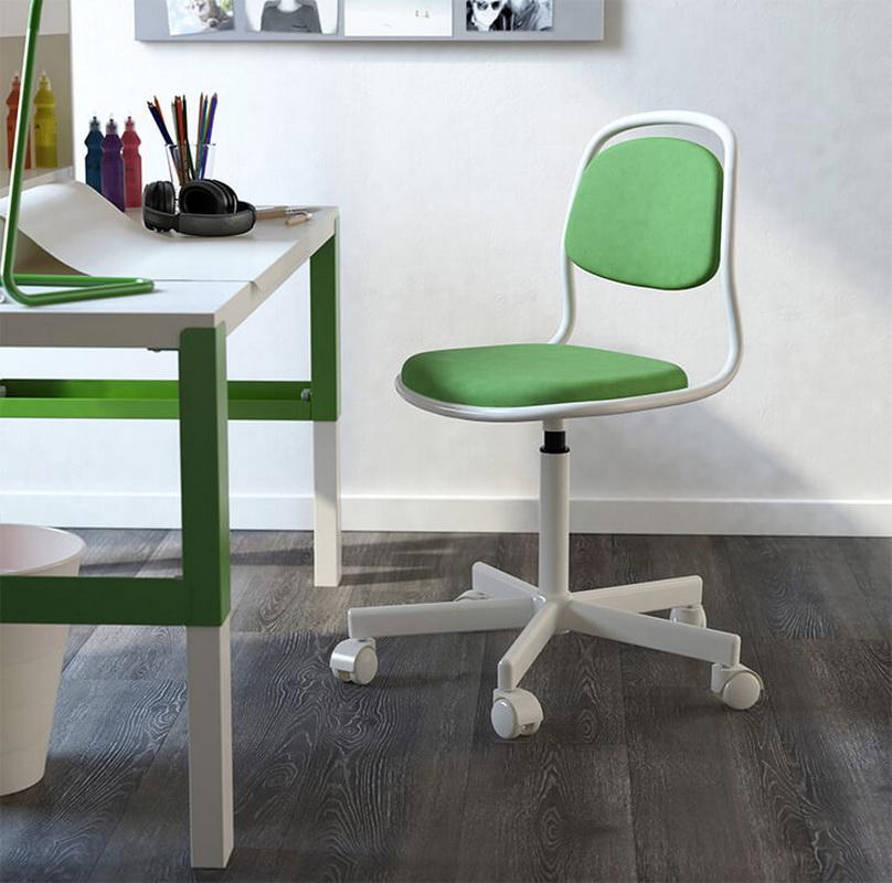 детское компьютерное кресло виды