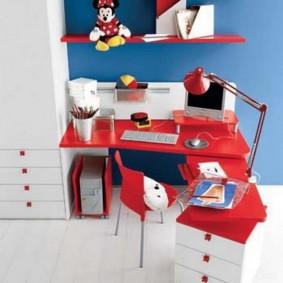 детские столики со стульчиком фото оформление