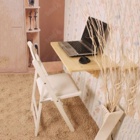 детские столики со стульчиком идеи виды