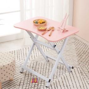 детские столики со стульчиком фото дизайна