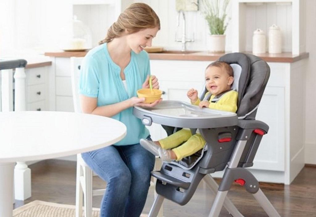 детские столики для кормления