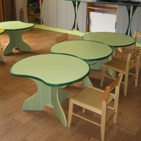 детский деревянный стульчик идеи дизайн