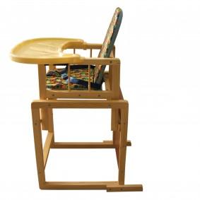 детский деревянный стульчик варианты