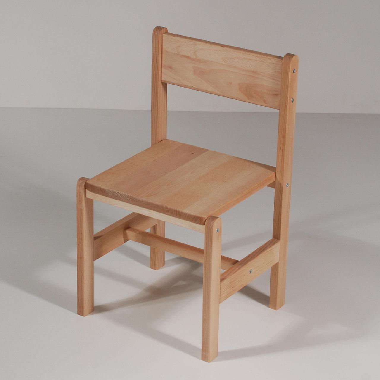 детский деревянный стульчик идеи