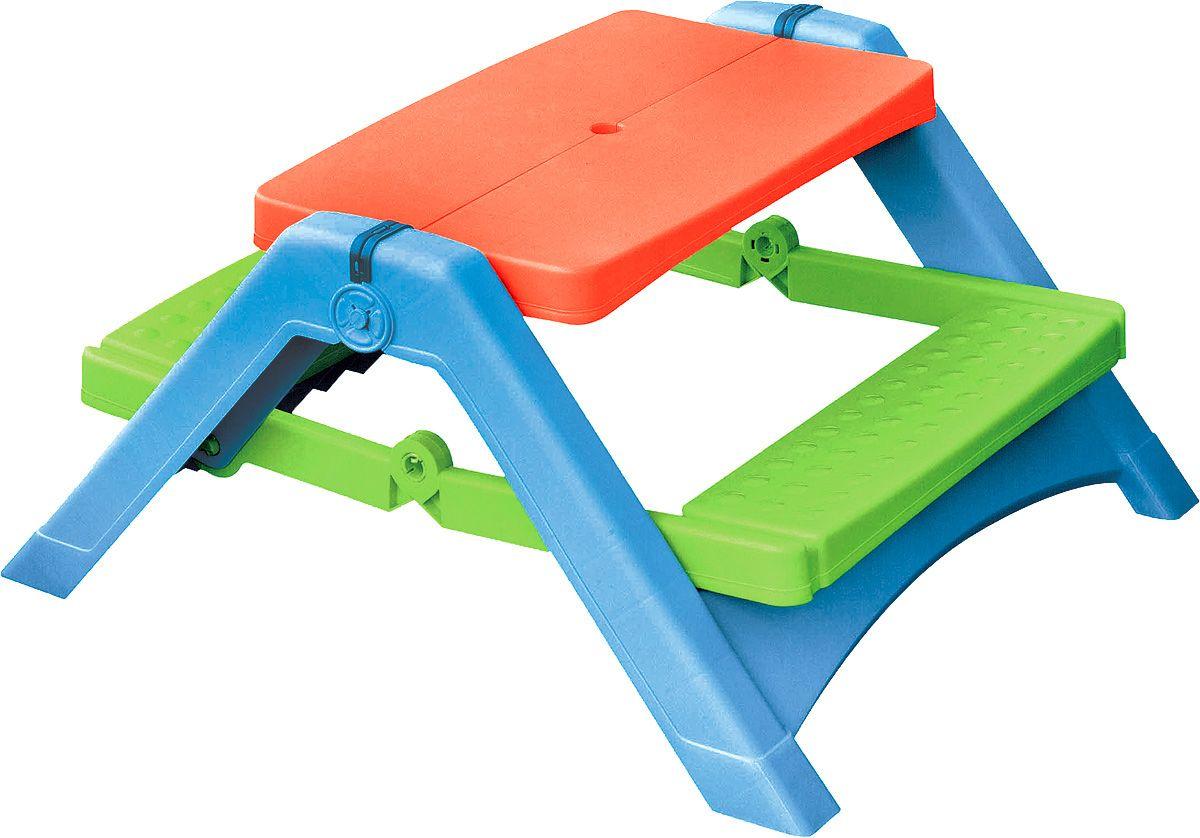 детский пластиковый стол