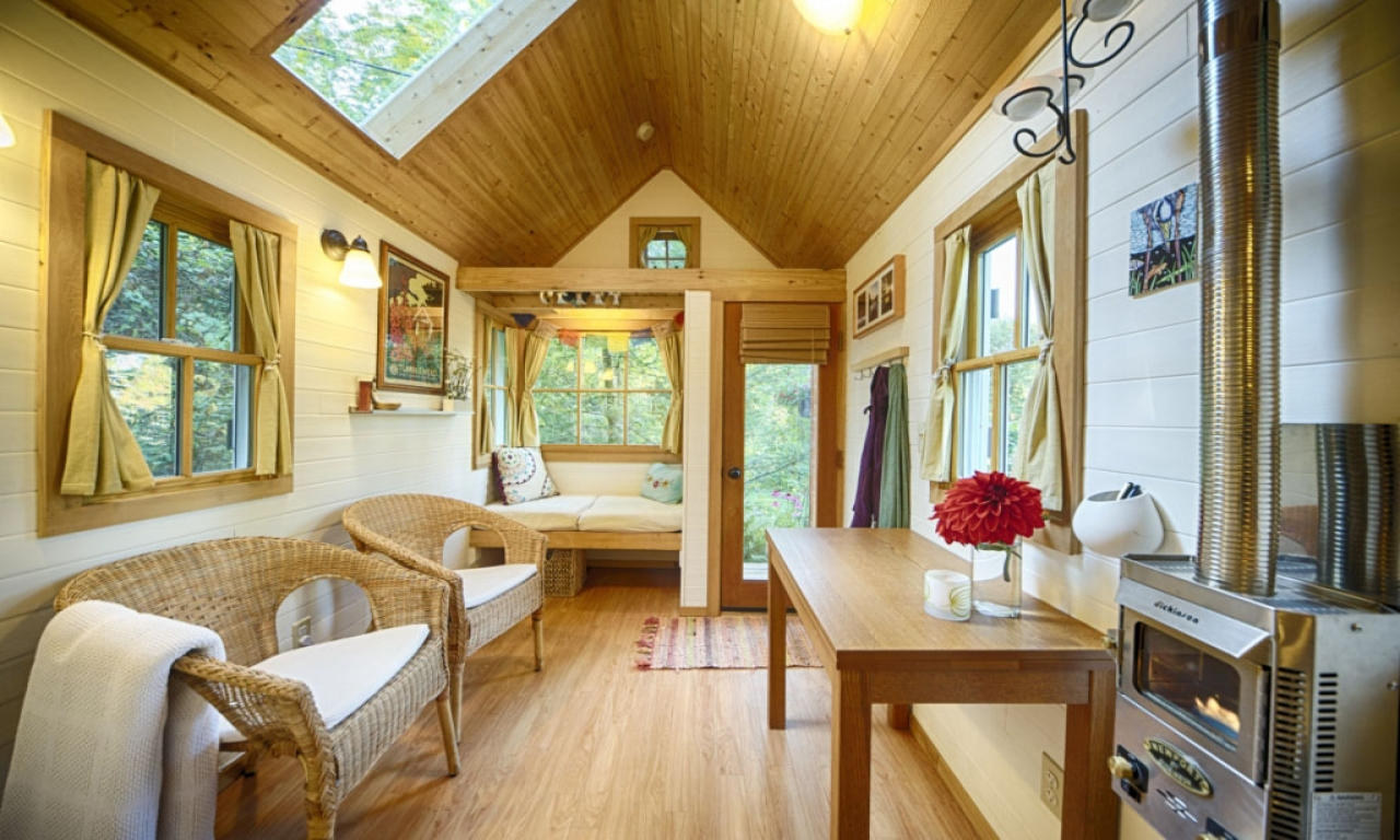 дизайн садового дома фото